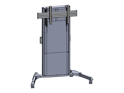 Chief Manufacturing Medium Fusion Dynamic Height Adjustable Cart