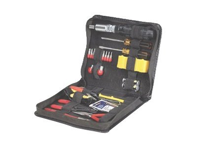 Fellowes Premium 30-piece Computer Tool Kit