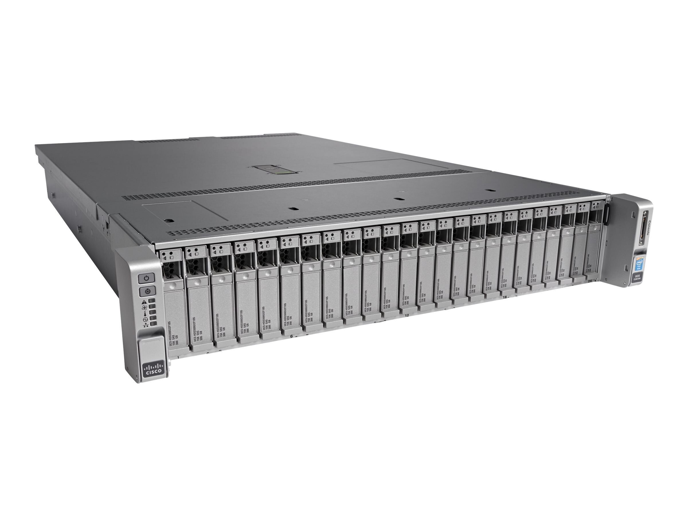 Cisco UCS-SPR-C240M4-BS1 Image 3