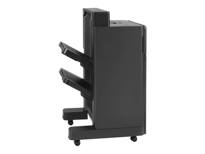HP LaserJet Stapler Stacker for HP LaserJet Enterprise M806dn, M806x+ NFC Wireless Direct