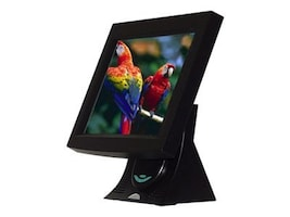 Miracle Business 15 TFT LCD Monitor, LT15A, 10030991, Monitors