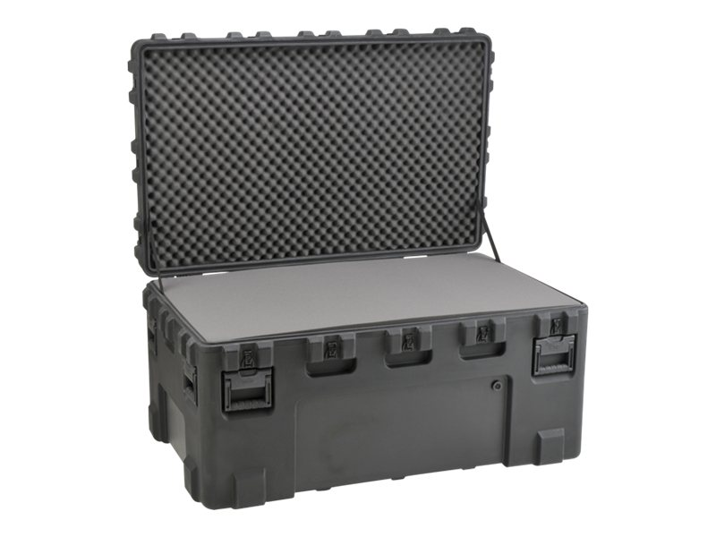 Samsonite Roto Mil-Std Waterproof Case 24, 3R5030-24B-L, 14835981, Carrying Cases - Other