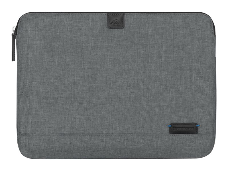 Brenthaven Collins Sleeve Custom Fit, Ultra Padded for MacBook Air 11, 1934