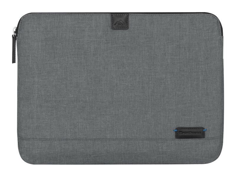 Brenthaven Collins Sleeve Custom Fit, Ultra Padded for MacBook Air 11