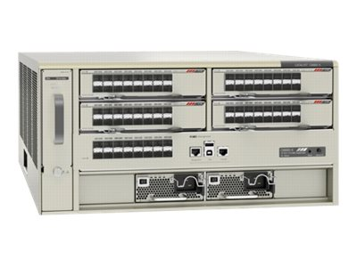 Cisco Catalyst 6880-X-Chassis Switch (Standard Tables), C6880-X-LE, 16427332, Network Switches