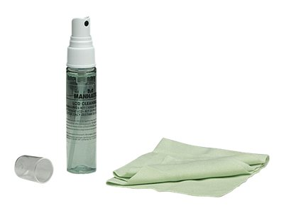 Manhattan LCD Cleaning Kit, 404204, 16818675, Cleaning Supplies