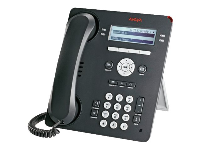 Avaya Telset For IP Office Icon For TAA, 700508256, 17779954, Audio/Video Conference Hardware