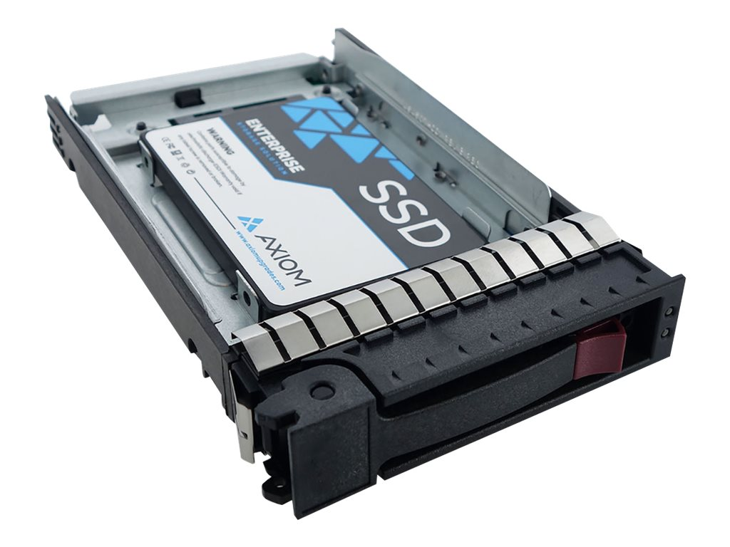 Axiom 3.84TB Enterprise EV200 SATA 3.5 Internal Solid State Drive for HP, SSDEV20HC3T8-AX