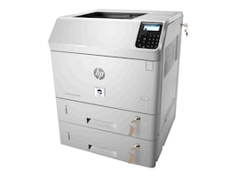 Troy M605tn MICR Secure Printer w  (2) 500-Sheet Trays & (2) Locks, 01-05030-221, 32239420, Printers - Laser & LED (monochrome)