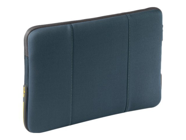 Targus 17 Impax Sleeve for MacBook Pro, Blue, TSS27802US, 12838636, Protective & Dust Covers