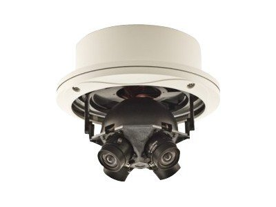 Arecontvision AV8365 8 Megapixel 360 Degree Panoramic IP Camera, AV8365DN-HB