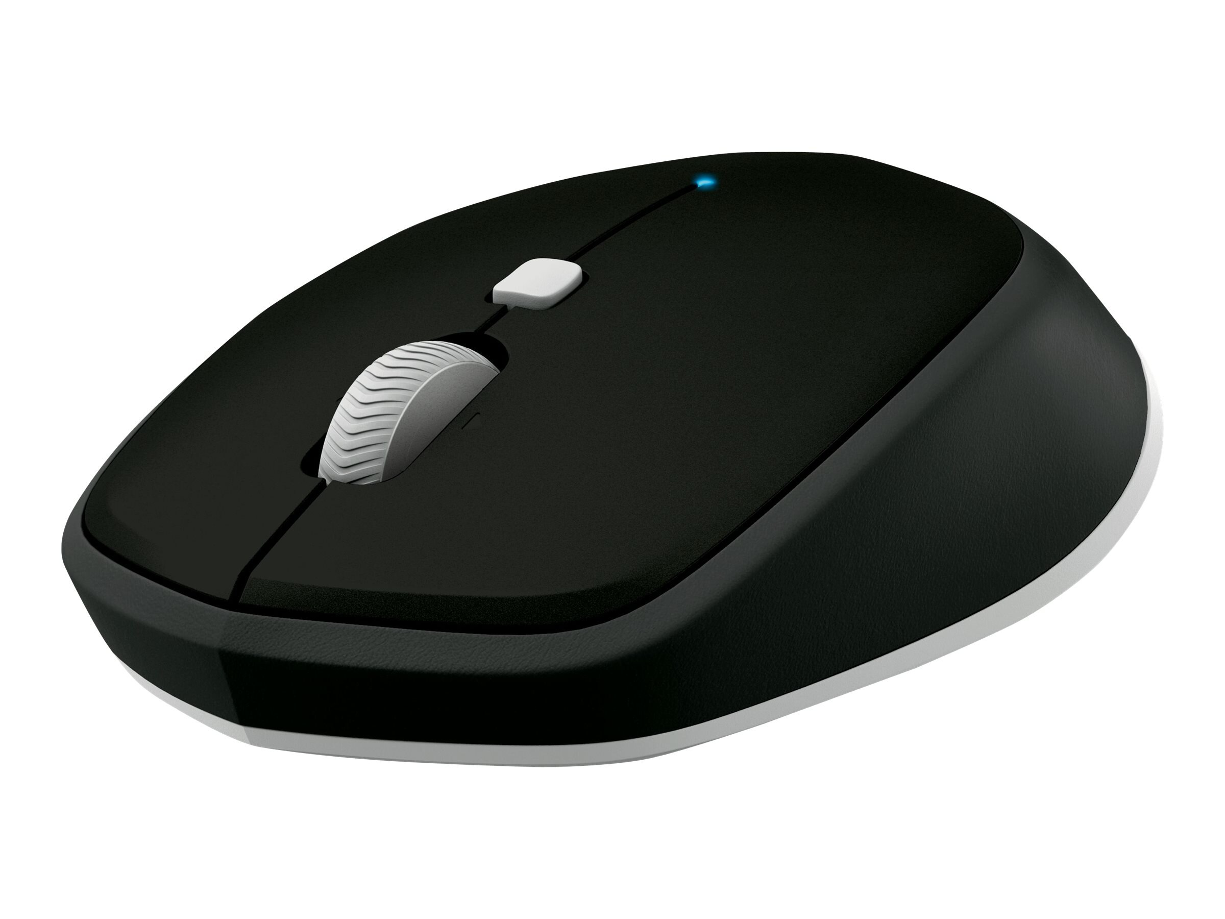 Logitech M535 BT Mouse, Black, 910-004432, 29491149, Mice & Cursor Control Devices