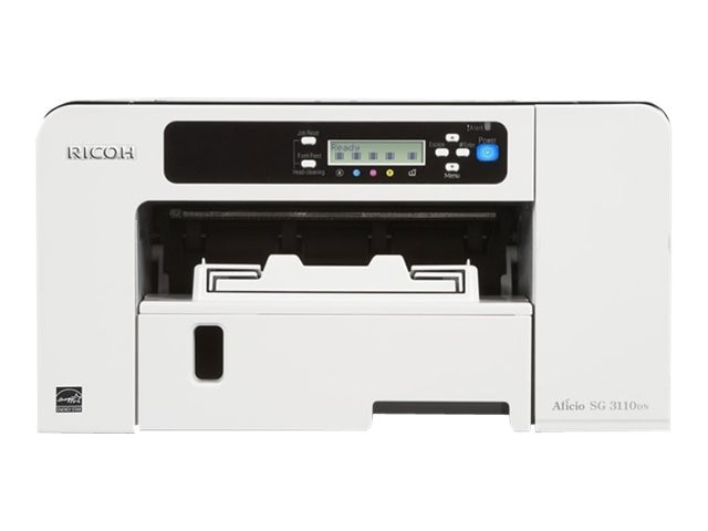 Ricoh SG3110DNW Printer, 405753, 13929636, Printers - Ink-jet