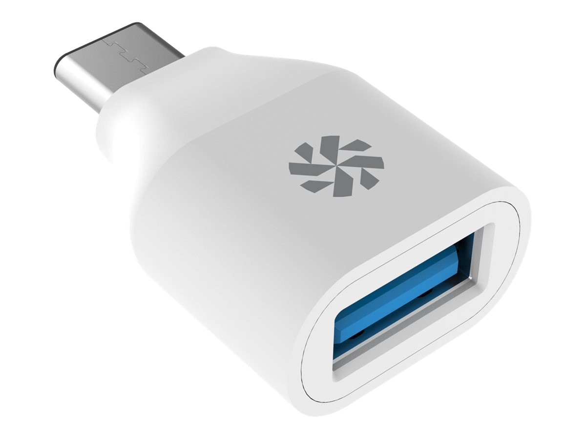 Kanex USB-C to USB Adapter, White, K181-1011-WT