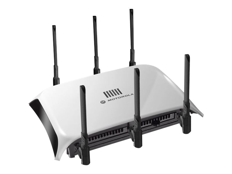 Zebra Symbol AP-7131 Single Radio Enterprise Access Point 802.11n w  QIG, AP-7131-60020-WR