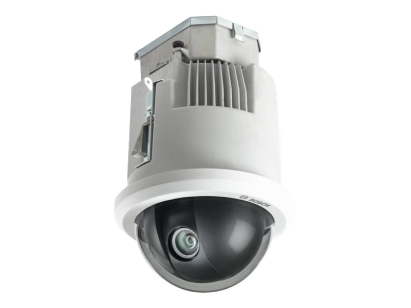 Bosch Security Systems AutoDome IP Starlight 7000 Camera with In-Ceiling Tinted Housing