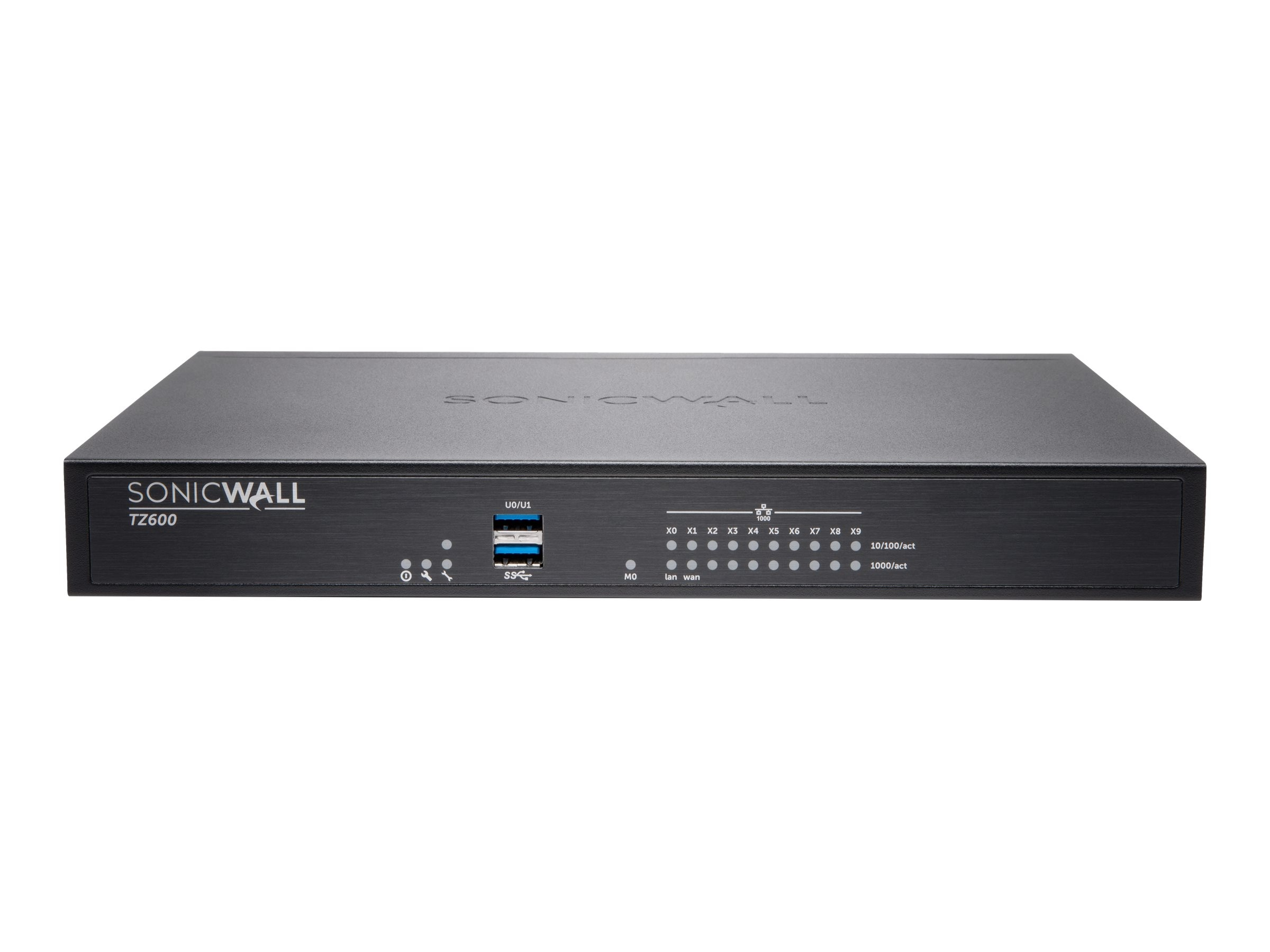 SonicWALL 01-SSC-1736 Image 2