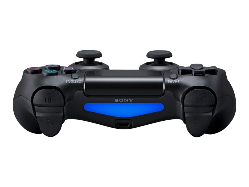 Sony Dualshock 4 Wireless Controller for PlayStation 4, 10037