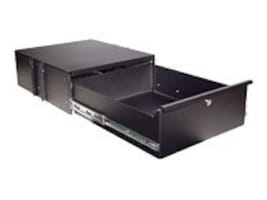 Chatsworth Drawer, Lockable Storage, 13083-719, 12178720, Rack Mount Accessories