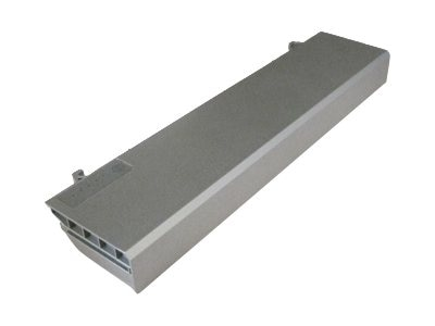 Total Micro 5200mAh 6-cell Battery for Dell Latitude