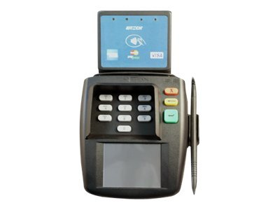 ID Tech Sign and Pay Payment Terminal (USB HID, Includes Cable -  Needs Key Injection Specifics)