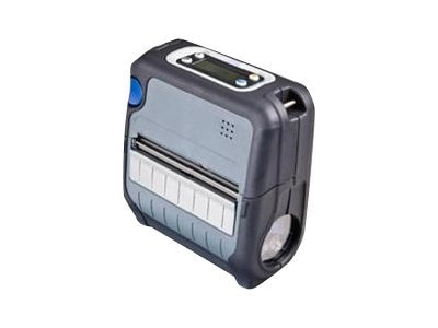 Intermec PB50 WLAN FCC Portable Printer, PB50B10804100