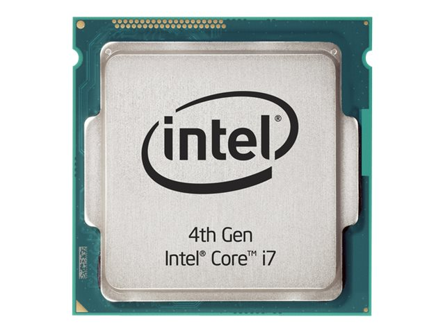 Intel Processor, Core i7-4770S 3.1GHz 8MB 65W, Tray