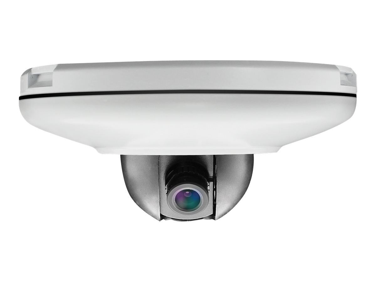 Toshiba 1080p Indoor Outdoor IP Pan-Tilt Camera, IKS-WR7022