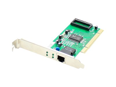 ACP-EP 10 100 1000Mbs Single Open RJ-45 Port 100m PCI NIC TP-Link TF-3200