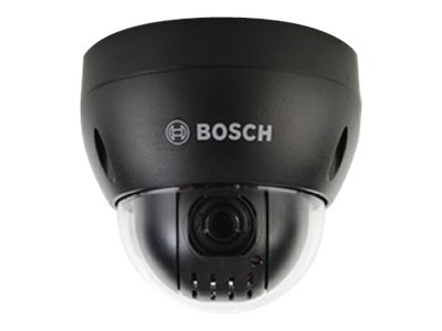 Bosch Security Systems VEZ-400 Mini PTZ Dome Camera, 26x, True Day Night