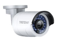 TRENDnet Outdoor 3MP PoE Day Night Network Camera, TV-IP310PI, 16865789, Cameras - Security