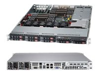 Supermicro SYS-1027R-73DARF Image 2