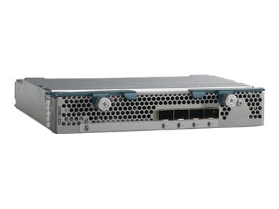 Cisco UCS 2104XP Fabric Extender, N20-I6584, 10178945, Network Extenders