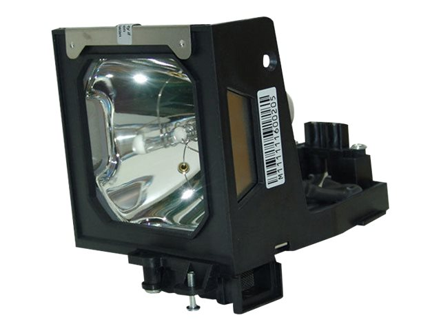 BTI Replacement UHP Lamp (250W, 2000 hrs) for PLC-XT10, PLC-XT15, LC-XG100, LCXG20, 6103017167-BTI