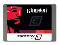 Kingston 480GB SSDNow E50 SATA 6Gb s 2.5 Internal Solid State Drive
