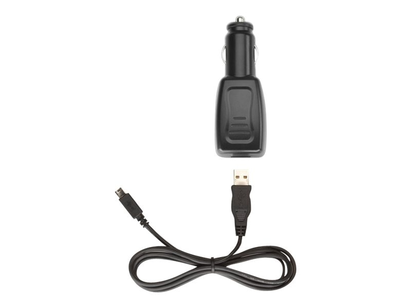 HP iPAQ Auto Adapter miniUSB