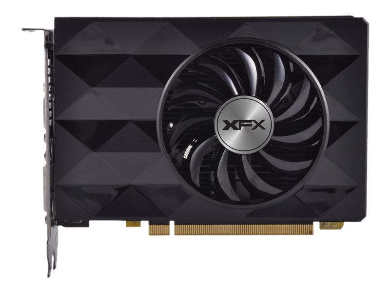 Pine Radeon R7250 PCIe 3.0 Graphics Card, 2GB DDR3