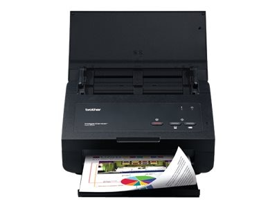 Brother ImageCenter ADS-2000 High Speed Desktop Duplex Color Scanner, ADS-2000e, 18533999, Scanners