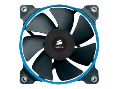 Corsair Air Series SP120 High Performance Edition High Static Pressure Fan, 2 Pack