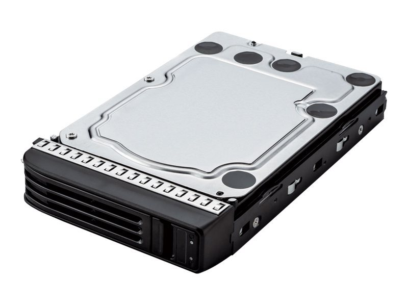 BUFFALO 2TB SATA 6Gb s Replacement Standard Hard Drive for TeraStation 7120r