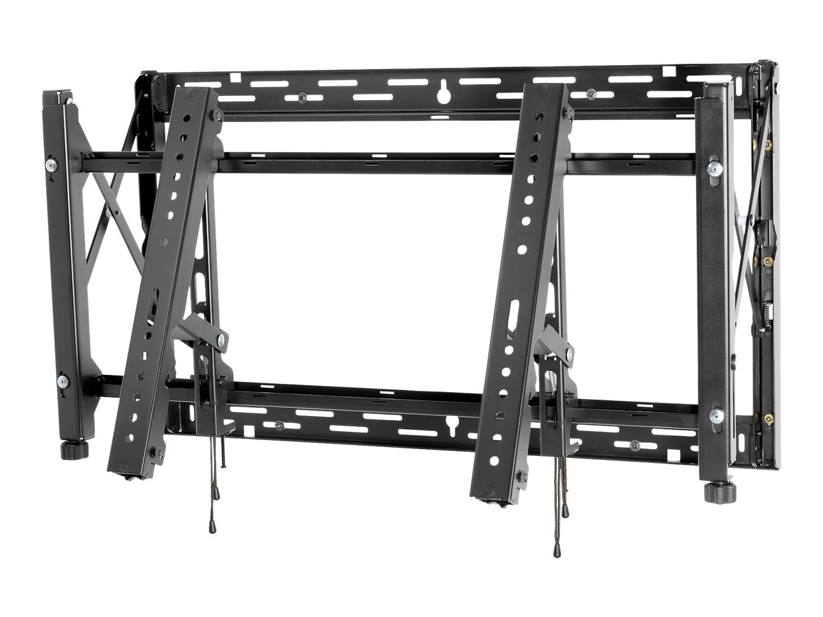 Peerless Full-Service Video Wall Mount for 40-65 Displays, Landscape