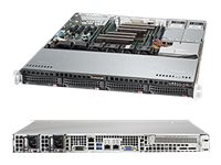 Supermicro SYS-6018R-MTR Image 2