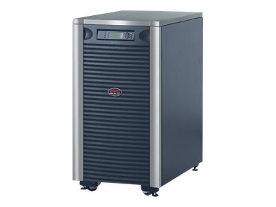 APC Symmetra LX 16kVA Scalable to 16kVA N+1 Tower 208 240VAC, SYA16K16P, 4926169, Battery Backup/UPS