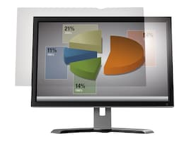 3M AG 24.0W9 Anti-Glare Filter for 24 16:9 Monitors, AG240W9B, 31400509, Glare Filters & Privacy Screens