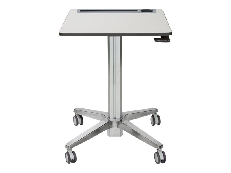 Ergotron LearnFit Adjustable Standing Desk, 24-481-003