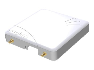 Ruckus ZF7372-E-US, Zoneflex 802.11N Indoor Access Point 2X2:2, Dual Band External Antenna, 901-7372-US50, 18030970, Wireless Access Points & Bridges