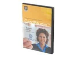 Zebra CardStudio Classic Software, P1031773-001, 12690070, Software - Card Making