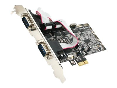 Rosewill 4-Port PCIe Serial Card, RC-305E