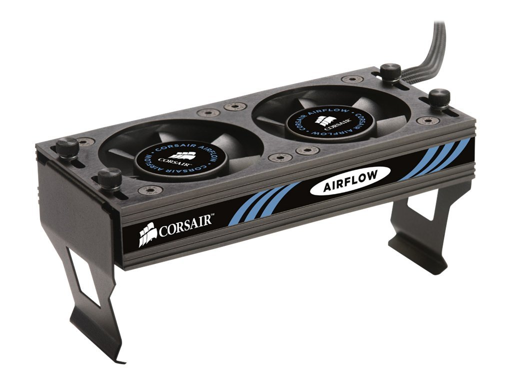Corsair Cooling Airflow 2, CMXAF2, 11259552, Cooling Systems/Fans