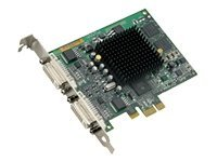 Matrox Millennium G550 PCIe 1X Graphics Card RoHS, G55-MDDE32F, 6462732, Graphics/Video Accelerators